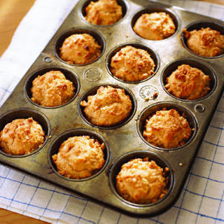Sweet Butter Muffins Recipes