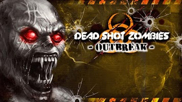 Screenshot of Dead Shot Zombies -OUTBREAK-