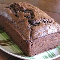Mocha Nut Bread
