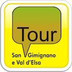 San Gimignano e Val d'Elsa Tou icon