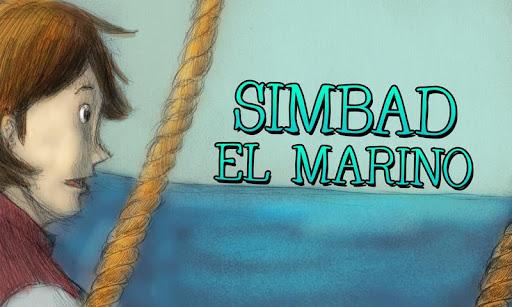 【免費書籍App】Simbad el Marino-APP點子