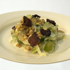 Bacon Waldorf Salad