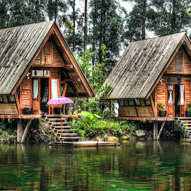 Dusun Bambu by Max Bowen - Buildings & Architecture Other Exteriors