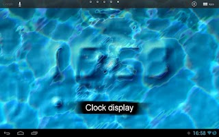 Screenshot of Fluid Motion LWP -FREE-