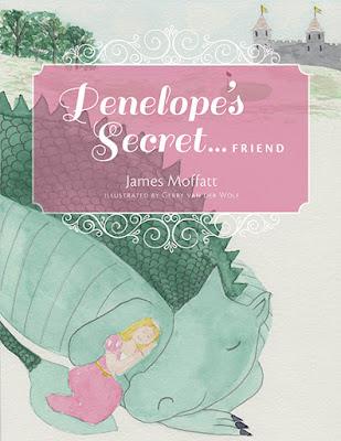 Penelope's Secret...Friend