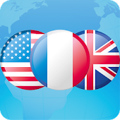 French English Dictionary APK for Blackberry