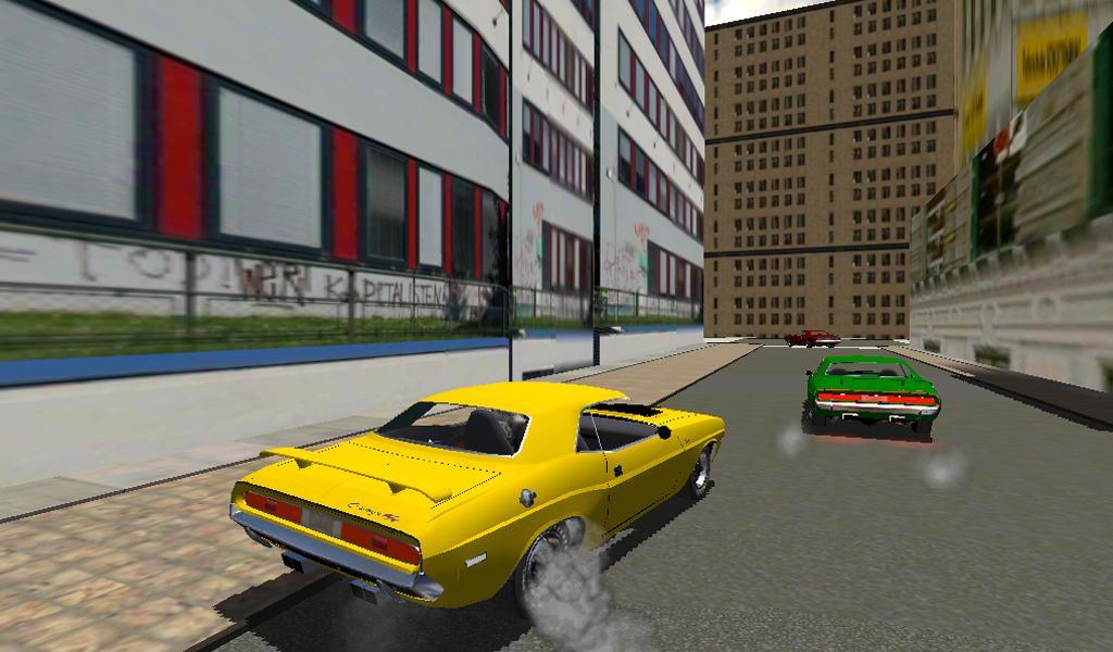 скачать real city car driver