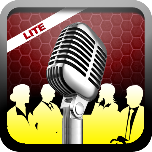Meeting Recorder Lite LOGO-APP點子