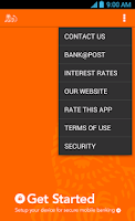 Screenshot of ING DIRECT Australia Banking