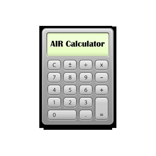 生產應用App|AIR Calc LOGO-3C達人阿輝的APP