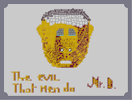 Thumbnail of the map 'The evil that men do'
