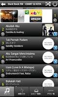 Screenshot of Indo Hits!(Free)
