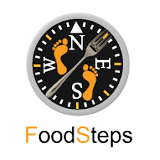 FoodSteps Demo