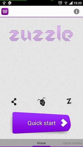 Zuzzle