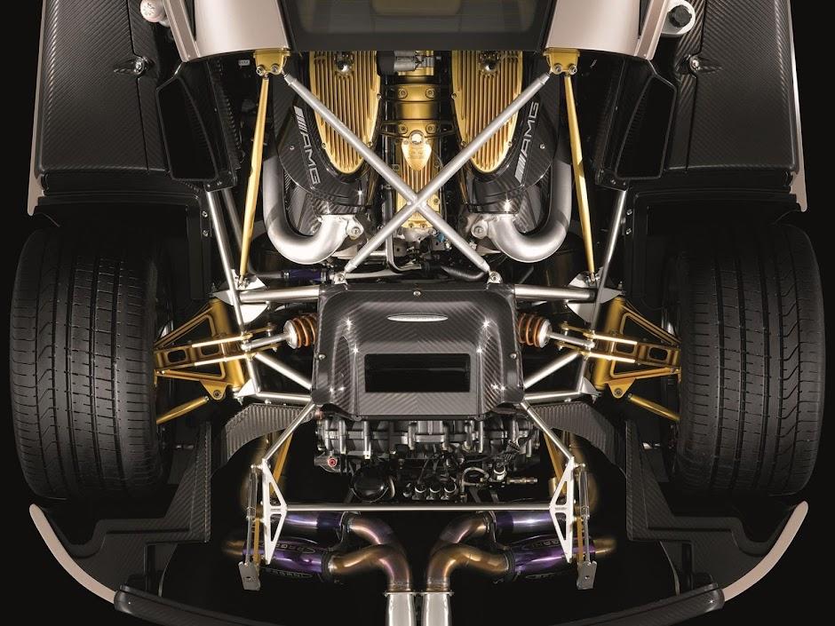Automotive beauty
