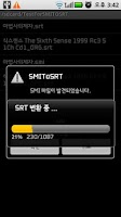 Screenshot of SMIToSRT For RockPlayer