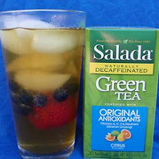Green Tea Berry Delight
