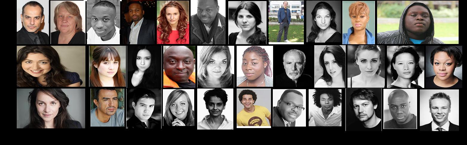 G7 Actors