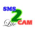 SMS2Camera Lite icon