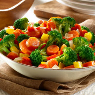 Broccoli Mixed Vegetables Recipes