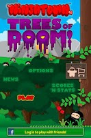 Screenshot of Ninjatown: Trees of Doom!