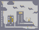 Thumbnail of the map 'Tricky town'
