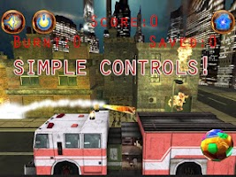Screenshot of FireFight
