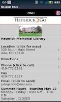 Screenshot of Heterick2Go
