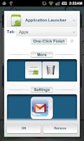 Screenshot of NOTIFi Free