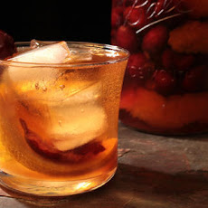 Marge's Brandy Old Fashioned Recipe