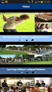 Golf USA Haarlemmermeer - screenshot