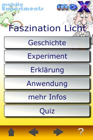 moX Faszination Licht