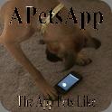 A Pets App icon