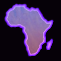 Africa Map Quiz icon