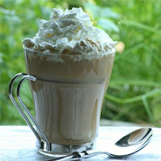 Nutty African (Coffee Drink)