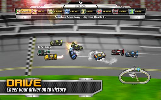 BIG WIN Racing - screenshot