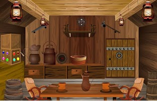 Screenshot of escape games -Joy 29