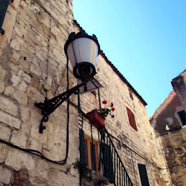 by Vanja Škrobica - Buildings & Architecture Homes ( old houses, dalmatia, stone houses )