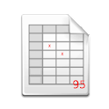 Grade Rubric icon