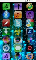 Screenshot of Text Message Ringtones