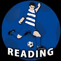 Reading Soccer Diary icon