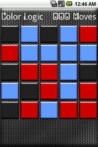 Color Logic
