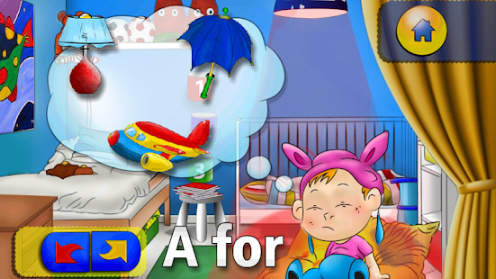 ABC Kids Learning-Free FunGame - screenshot