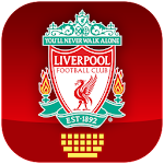 Liverpool FC Official Keyboard APK Image