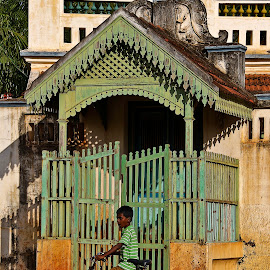 by Vivek Raja - Buildings & Architecture Homes