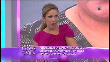 Screenshot of Azteca Live