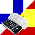 Spanish Finnish Dictionary icon