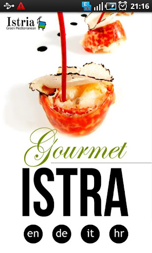 Istra Gourmet