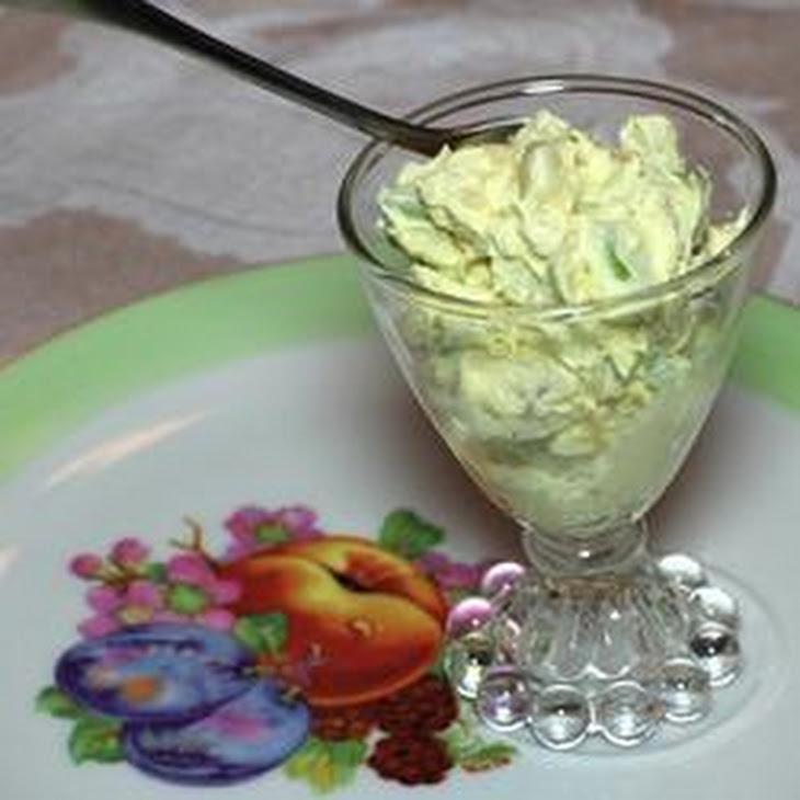 Candy Bar Salad Recipe | Yummly