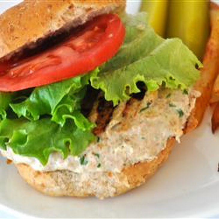 Actually Delicious Turkey Burgers Recipe | Yummly